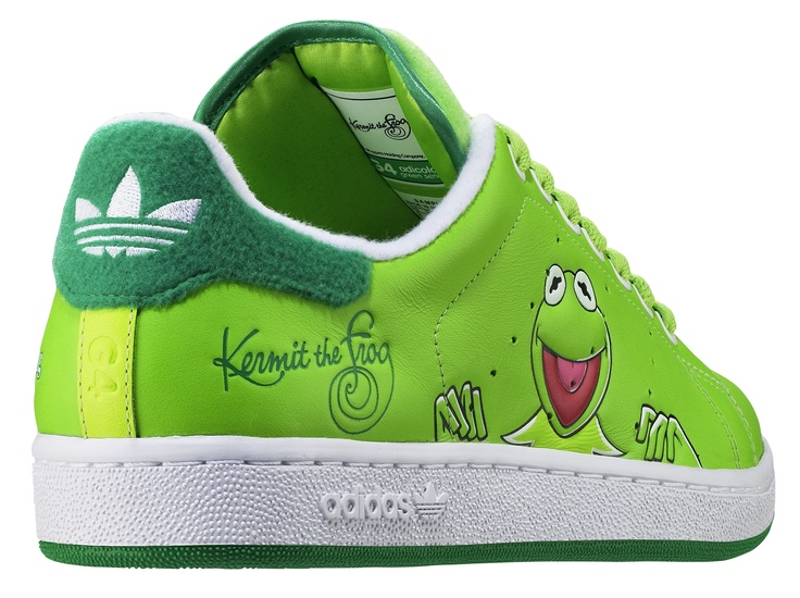 Kermit The Frog Shoes Nike