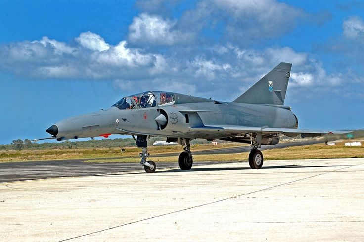 Denel Aviation. Denel Aviation. Cheetah Fighter Jet.
