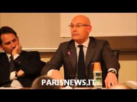 Latina, presentato il piano per la mobilità sostenibile   http://www.parisnews.it/leggiCronaca.php?id=410
