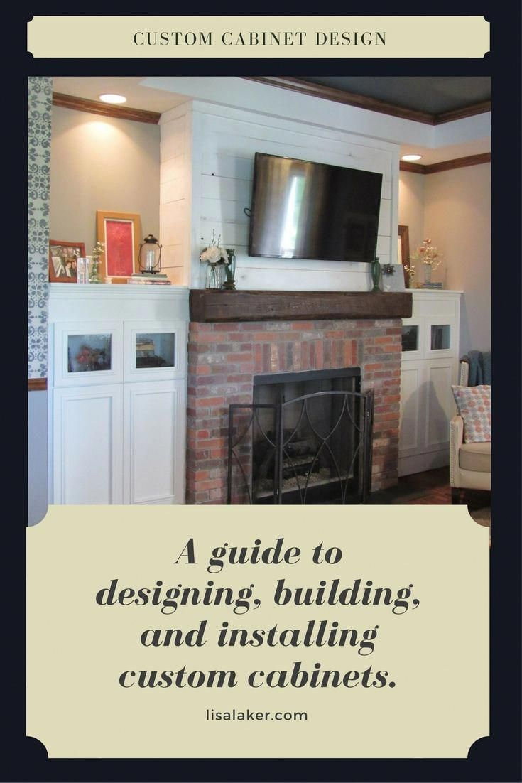 How To Design Build And Install Custom Cabinets Simplewoodworkingplans