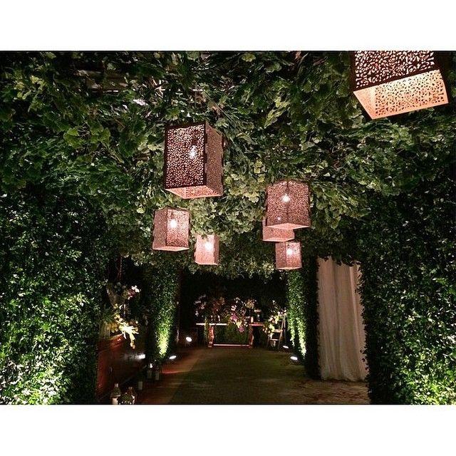 Shangrila Foyer | @killeehh and Arya Wedding. Organized and Photo by @arteaorganizer ❤️