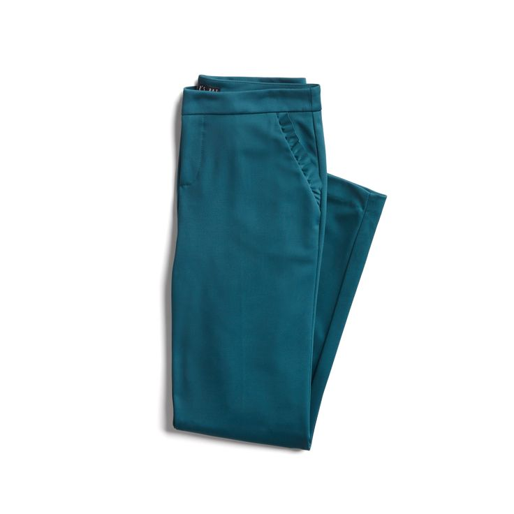 Winter Stylist picks: Jewel toned chinos