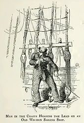Glossary of nautical terms - Wikipedia, the free encyclopedia