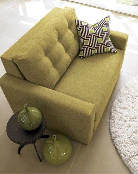 allerton twin sleeper sofa from crate and barrel