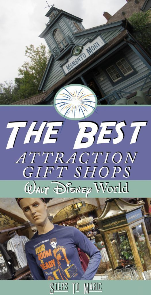 There's nothing better than Disney storytelling, especially when you think about the potential crossover between an attraction and merchandise! Here's my list of the Top Attraction Gift Shops at Walt Disney World Star Tours – Tatooine Traders Let's be honest, this list will change as soon as Star Wars: Galaxy's Edge opens at Disney's Hollywood …