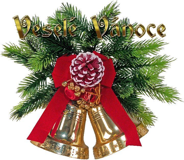 vánoční přání - přáníčka 051