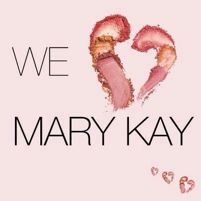 We love Mary Kay!