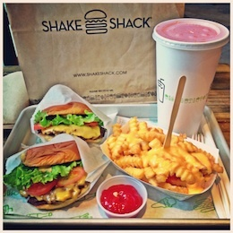 Shake Shack To Open A Second Philadelphia Location In University City Later This Year