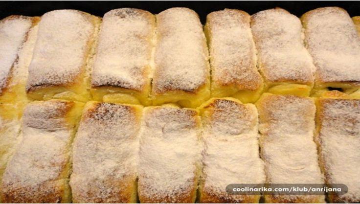 Zabudnite na obyčajné buchty! Recept na fantastické pečené buchty s tou najlepšou chuťou! | Trendweb