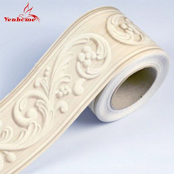 Amazing 5Meters Bathroom Of Walls Waterproof Self Adhesive Wallpaper Border Vintage  Stickers For Kitchen Home Decor Wall