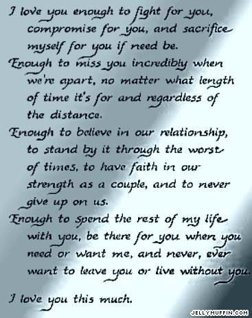 love quotes comment quotes about love