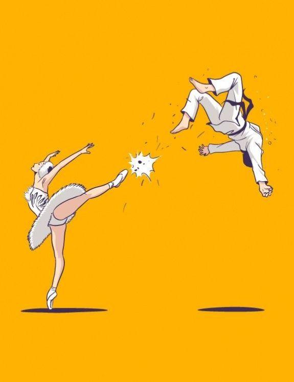 Ballerina Power  Chow-Hon-Lam-1