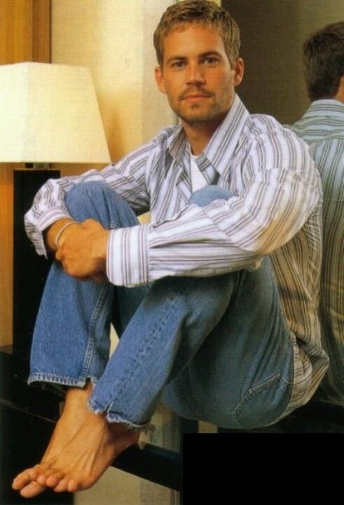 Paul Walker ...