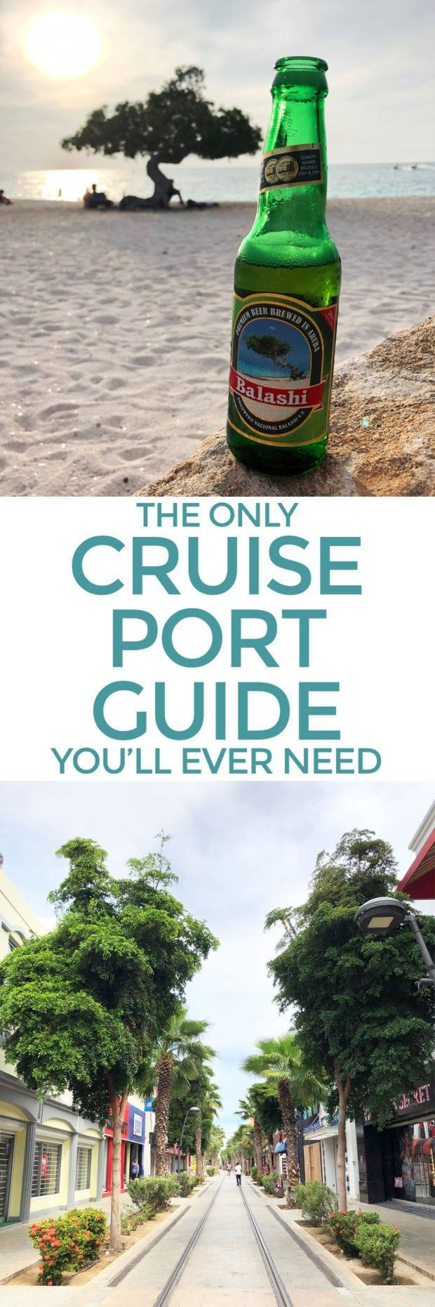 Whether you are an avid cruiser or a first timer, determining what you want out of every port is always a new, and sometimes overwhelming, experience. With so little time and so much to do, I put together The Only Cruise Port Guide You'll Ever Need to make sure you can make the most out of every port - no matter where you are in the world! @carnival   cakenknife.com