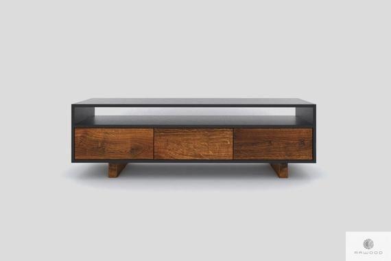 Industrielle Tv Schrank Tv Stand Holz Lowboard Wohnzimmer Fernseher Mobel Nesca I In 2020 Coffee Table Home Decor Decor