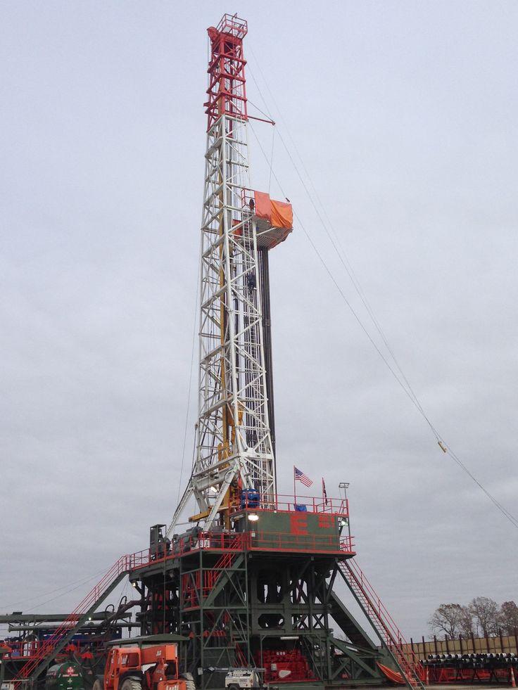 2010 Oil Drilling Legislation