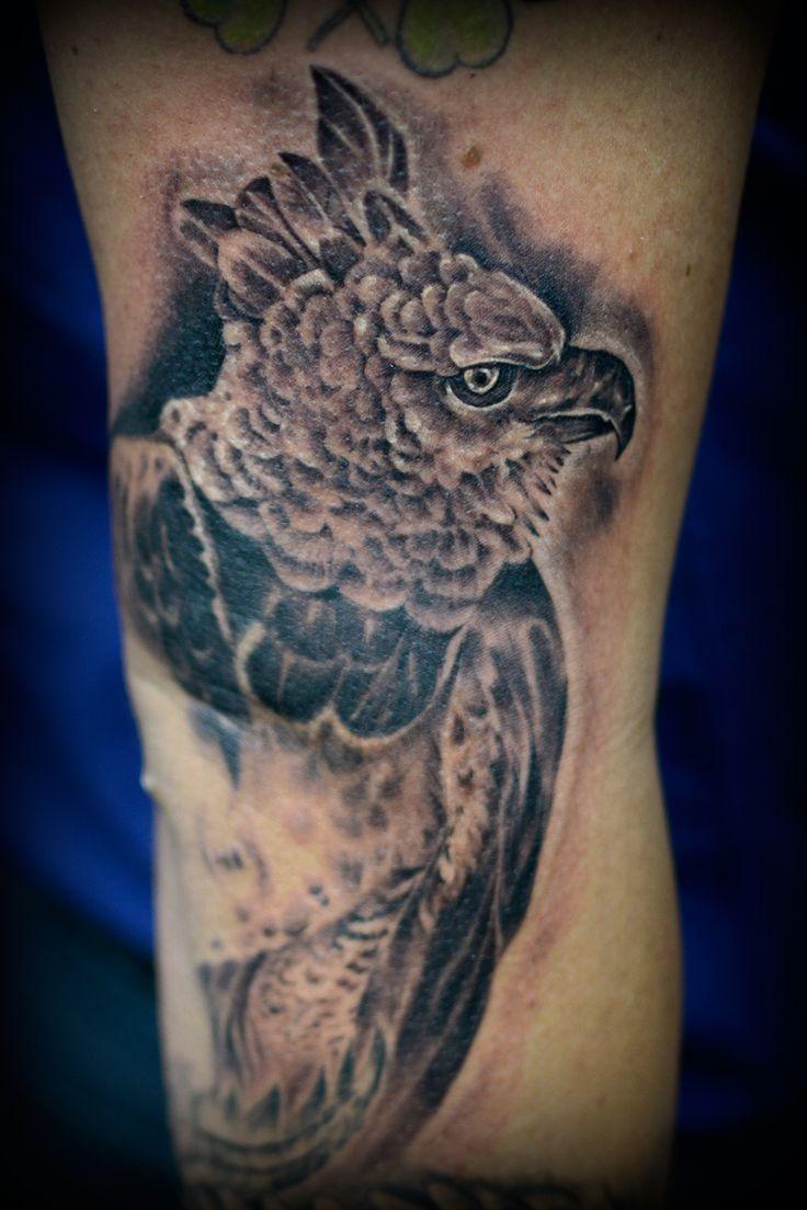 harpy eagle tattoo tattoo diego espinosa ecuador pinterest harpy eagle eagle tattoos and. Black Bedroom Furniture Sets. Home Design Ideas