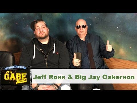 Gabe Time w/ Jeff Ross & Big Jay Oakerson   Getting Doug with High