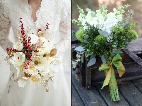 104 best winter wedding bouquets images on pinterest winter bridal 110 unique and beautiful winter wedding bouquets youll love junglespirit Choice Image