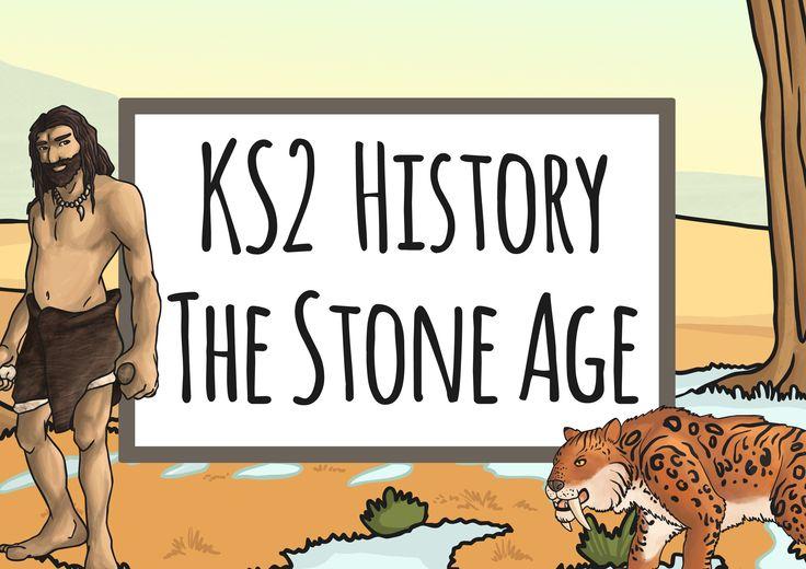 Stone Age - Twinkl