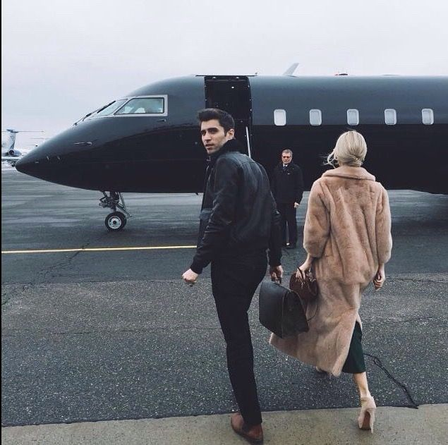 FOR THE HONEYMOON || A blacked out private jet || NOVELA BRIDE...where the…