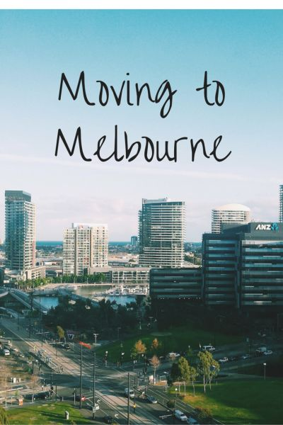 Thoughts on my move to Melbourne, Australia | Hayley on Holiday