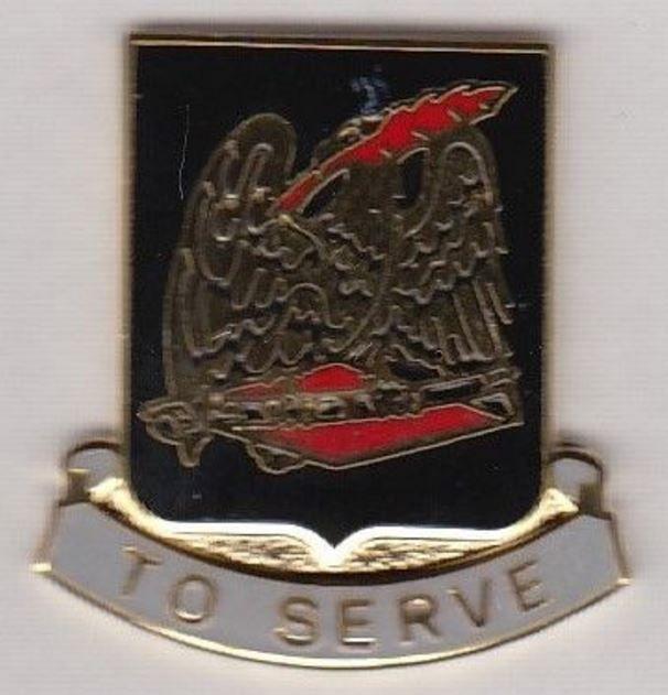 376th Finance Battalion