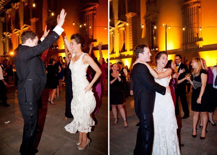 Ashley bartell wedding