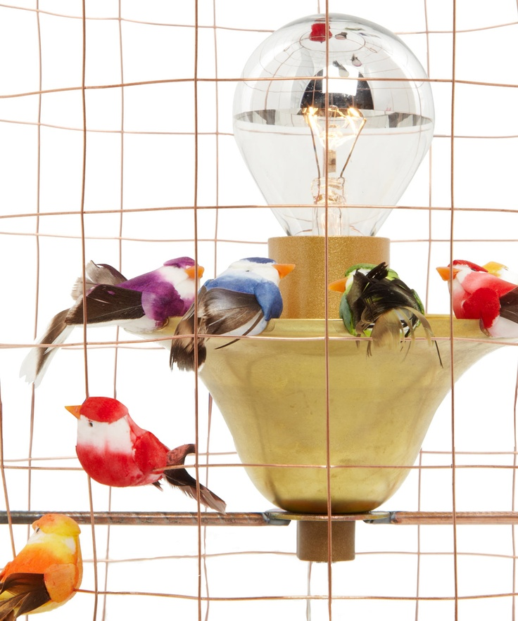 1000 images about project diy birdcage lamp on pinterest. Black Bedroom Furniture Sets. Home Design Ideas