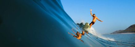 Surfing Quepos Manuel Antonio Costa Rica