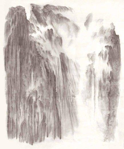 Xu Longsen, l'arte cinese e la visione di due imperi