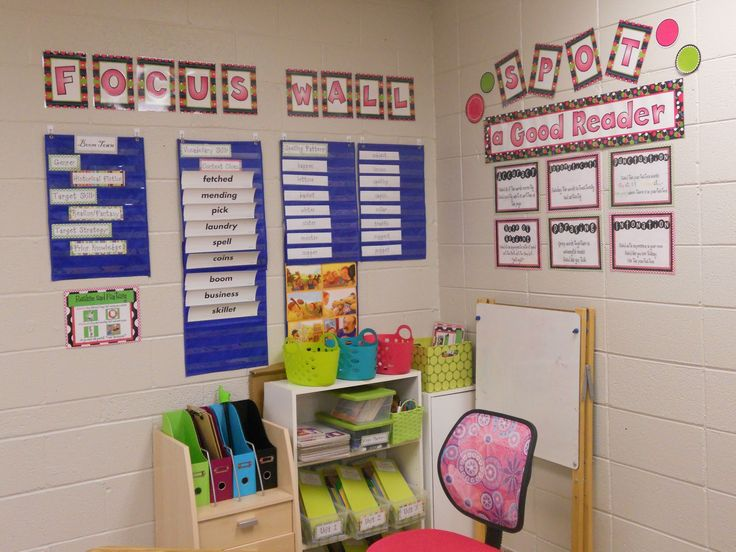 10+ Images About Classroom Design On Pinterest | Classroom Setup