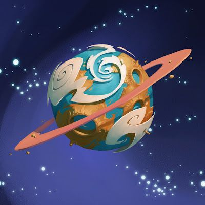 Game Concept - Planet
