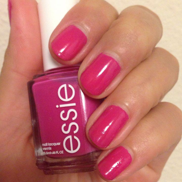 Essie Secret StoryEssie Secret Story
