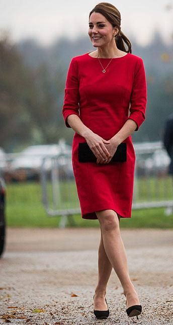 hertuginde catherine af cambridge