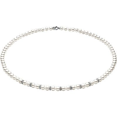 Comete ladies necklace FFW 116 - WeJewellery