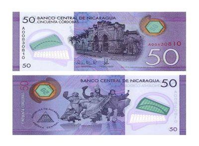 Billete de Nicaragua nominado entre los mejores de 2015 en el mundo http://www.eleconomista.net/2016/01/21/billete-de-nicaragua-nominado-entre-los-mejores-de-2015-en-el-mundo