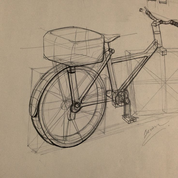 Bicycle/