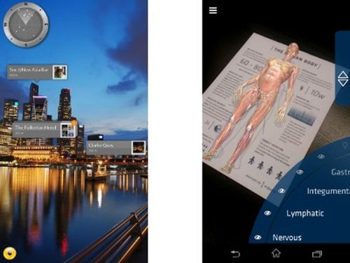 Augmented Reality has gone from science fiction pipe dream to practical reality. Check out these eight impressive AR apps for Android and iOS devices