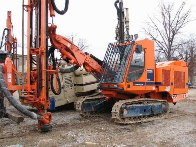Sandvik Drilling Equipment    http://www.rockanddirt.com/equipment-for-sale/drilling-equipment