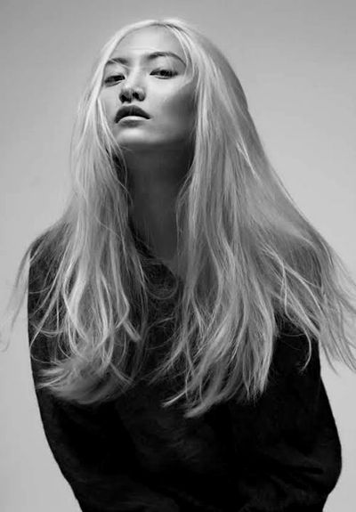 """Thursday 19th of November 2009  Fashion model Daul Kim commits suicide by hanging at the age of 20 in Paris, Île-de-France, France.  A final post on Kim's blog read: """"Say hi to forever."""""""