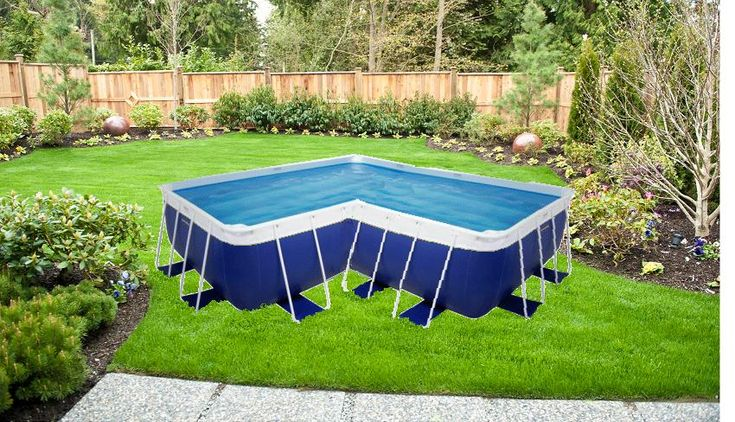 85 Best New Technology Legacy Portable Pools Images On Pinterest Above Ground Swimming Pools