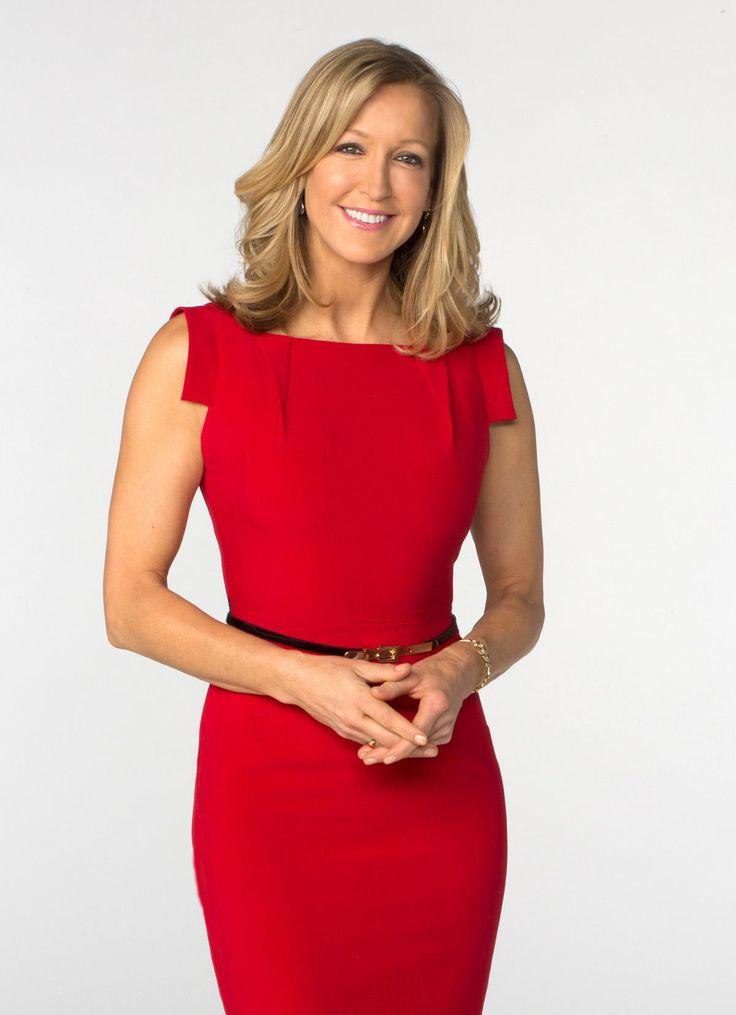 Lara Spencer has been named co-anchor of GOOD MORNING AMERICA