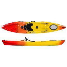 $550 Perception Pescador 12.0 Kayak