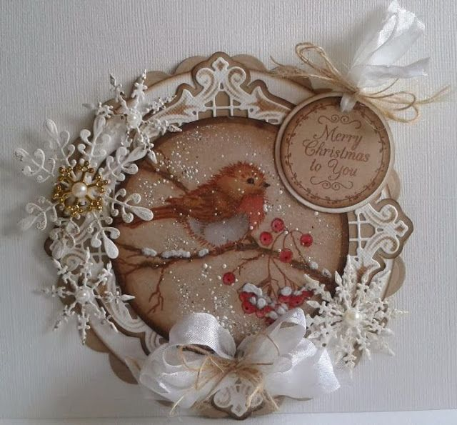 NOTE:Pinning with correct link to blog post. Scraps and more...: Merry Christmas to You...