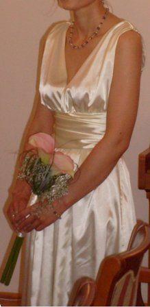 sukiena -wykrój z Burdy
