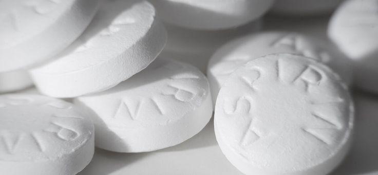 Secrets de beautés de l'aspirine / Beauty Secrets of Aspirin