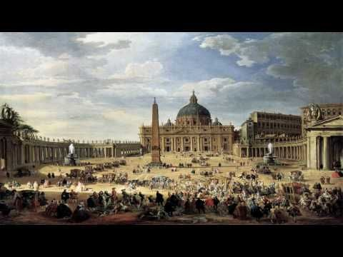 [part 1/3] Vivaldi - Dixit Dominus (Psalm 110) in D major, RV 594 / Robert King