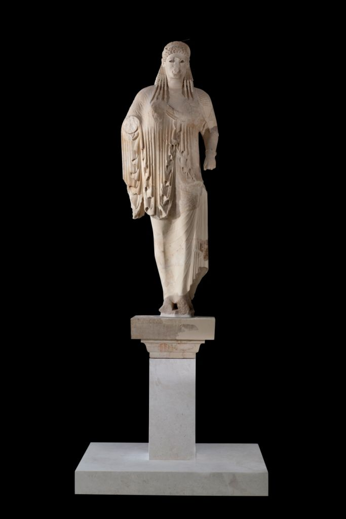 101 best Kouros & Kore images on Pinterest | Ancient ...