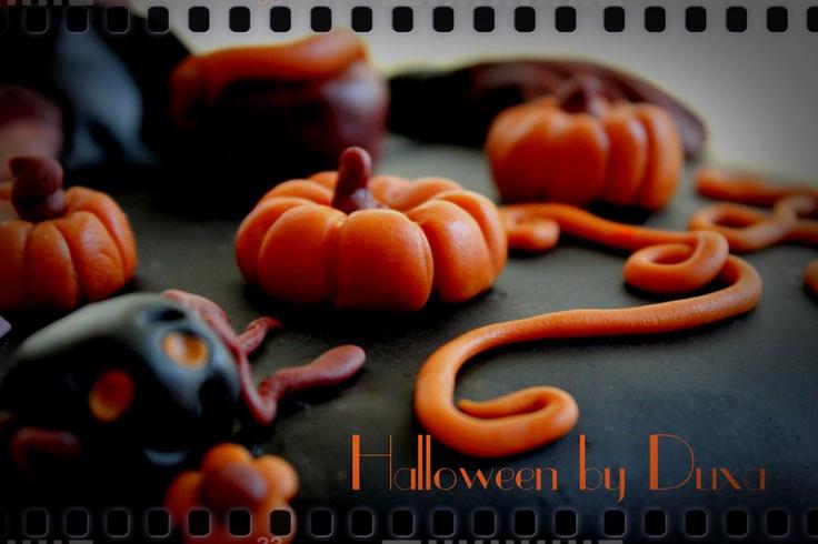 Halloween by Duxa 2012